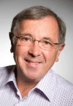 Gemeinderat Johannes Fink