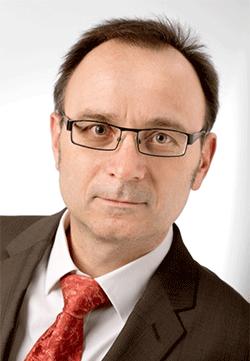 Gemeinderat Ernst-Michael Hess