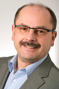 Gemeinderat Peter Schäfer