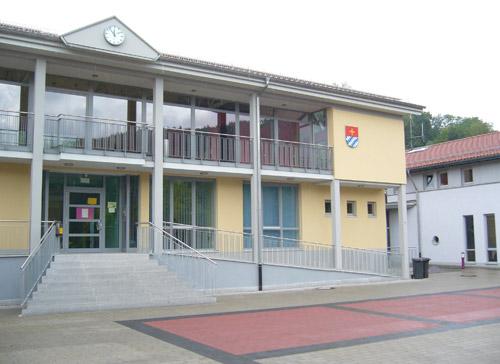 Kindergarten Heiligkreuzsteinach